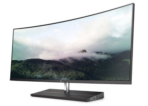 HP EliteOne 1000 All-In-One Desktop With Upgradable Display From $1259