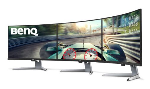 BenQ EX3203R monitor review - All of the features with disappointing HDR