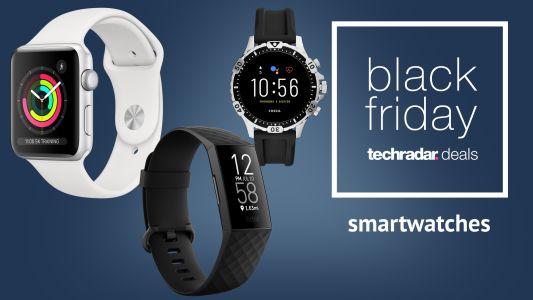 Black Friday smartwatch deals 2021: early sales and what to expect