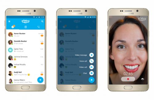 Skype for Android hits 1 billion downloads on Google Play
