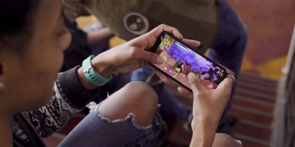 Epic Games sues Apple over App Store rules, says it would create a competing iOS app store if allowed