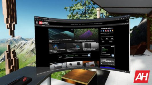 Multi-Task Like Never Before in New Oculus Software Update
