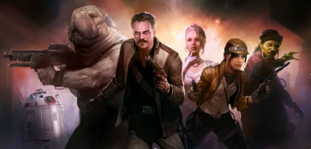 Amy Hennig, who was hired to make an EA Star Wars game, has left EA