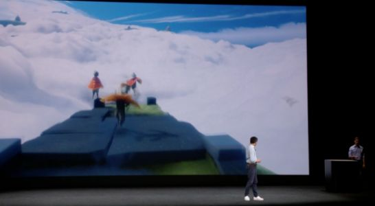 Thatgamecompany reveals Sky for Apple TV 4K, iPad, and iPhone