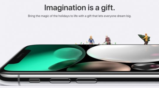 Apple's 2017 Holiday Gift Guide features all the accessories you'll ever need