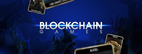 5 Blockchain and Bitcoin-Based Games to Keep an Eye On in 2018