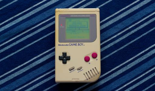 Happy 30th B-Day, Game Boy: Here are six reasons why you're 1