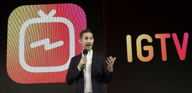 Instagram Unveils IGTV, A New Long-Form Video Service