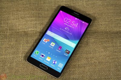 Samsung Galaxy Note 4 Batteries Being Recalled For Overheating Risk