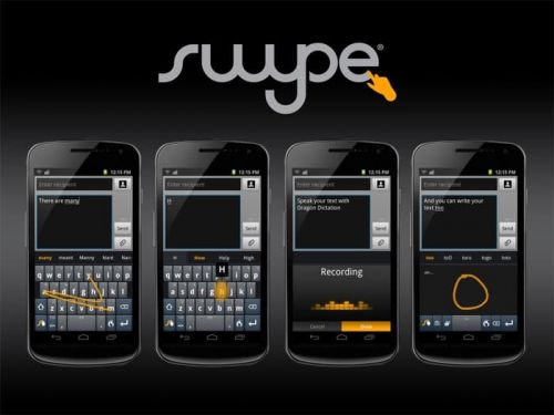 The Swype Keyboard App Is Being Discontinued