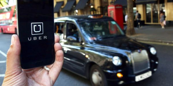 Uber to be banned from London, found to 'pose a threat to safety and security'