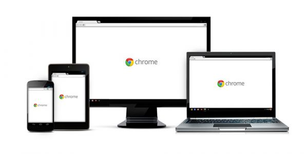 Chrome 61 rolling out now to Mac, Windows, and Linux w/ new developer APIs