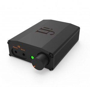 IFi nano iDSD Black Label portable DAC/Amp launched