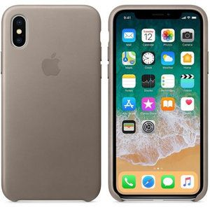 Hot deal: Official Apple iPhone X, 7/8, and 7/8 Plus leather cases up to 75% off at Best Buy!