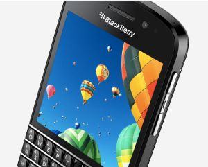 Two Leading Enterprise Tech Trade Publications Feel The Love For BlackBerry Devices