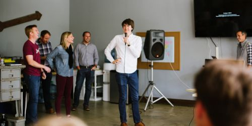 Indianapolis' Lessonly raises $8 million for its enterprise learning software