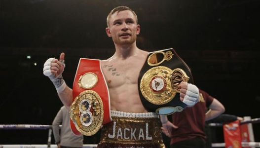 How to watch Carl Frampton vs Luke Jackson: live stream the fight free from anywhere