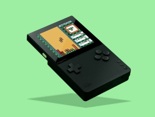 Analogue Pocket is a gorgeous handheld that plays Game Boy games and more