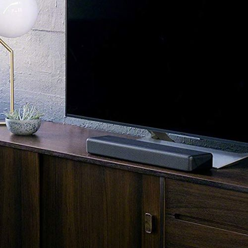 Pump up your home audio with Sony's discounted Mini Sound Bar for $198