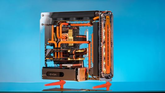 What it took to build the $10,000 gaming PC for Intel's Legendary PC giveaway
