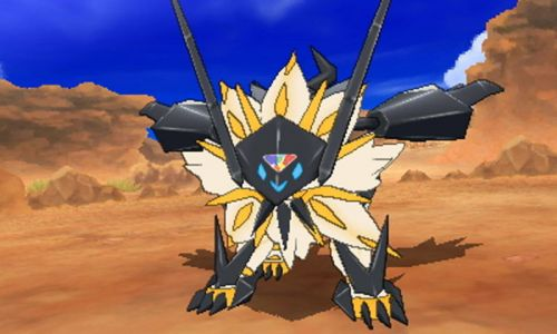 Pokémon Ultra Sun and Ultra Moon review: Welcome back, my friends
