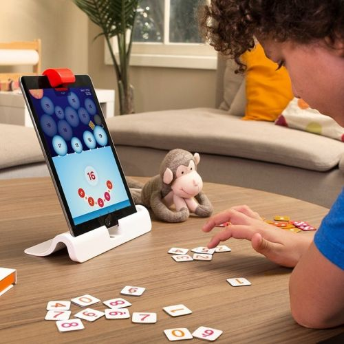 Keep your kids busy during spring break with these discounted Osmo kits
