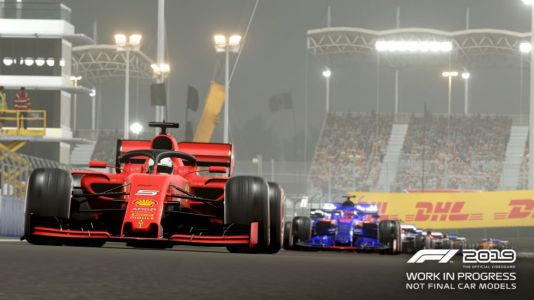 F1 2019 simulates the highs and lows of motorsport, on and off the track