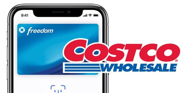 Apple Pay Now Accepted at All Costco Warehouses in United States