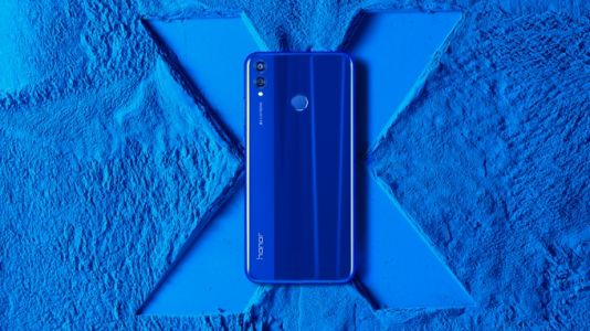 Honor 8X: the perfect phone for a last-minute Christmas gift