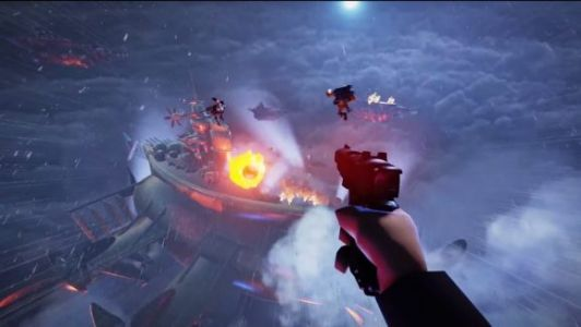 Studio Roqovan closes, taking VR shooter World Wars Toons with it