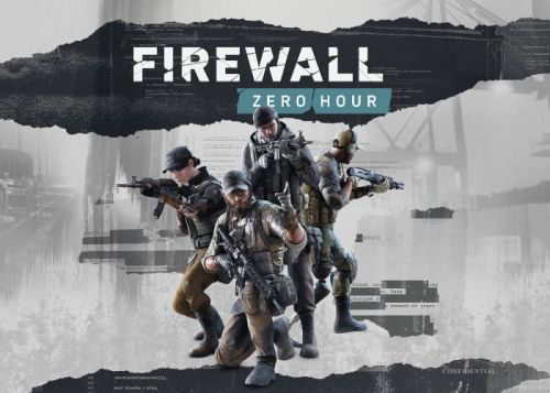 Firewall Zero Hour PSVR Aim first person shooter advanced techniques trailer