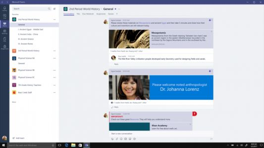 Microsoft Ignite: Skype for Business merging into Teams