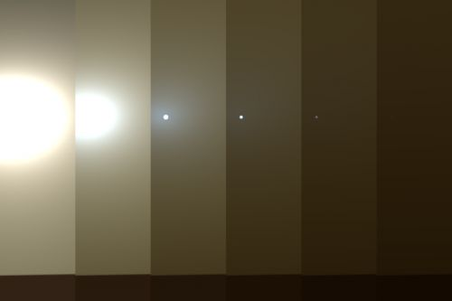 Massive Martian dust storm has put Opportunity rover in a low-power sleep