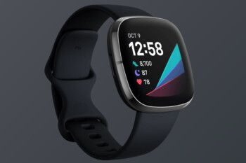 Issue with health feature forces Fitbit to recall and replace some Sense smartwatches