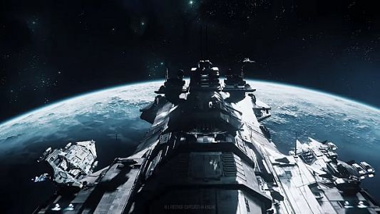Star Citizen Goes Temporarily Free to Play Following 3.5 Update