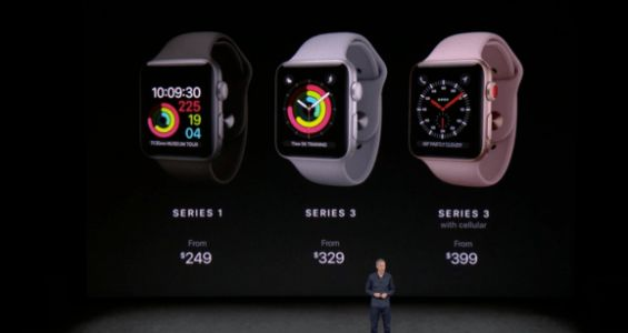 Apple cuts price of original Apple Watch to $249