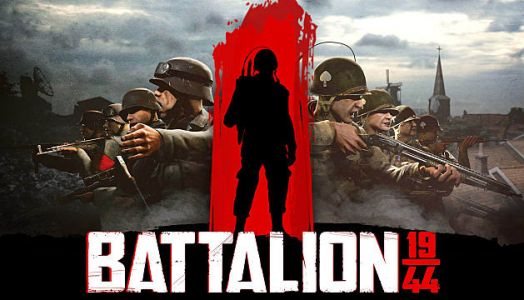 Battalion 1944 Beta Impressions: A Standard WWII Multiplayer Shooter Experience