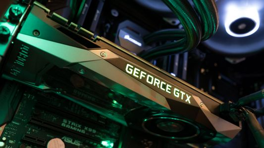 Nvidia is about to cease support for its graphics cards on 32-bit PCs