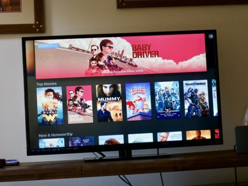 What's new in tvOS 11?