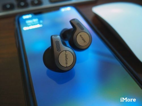 Jabra Elite 65t are nearly flawless wireless earbuds