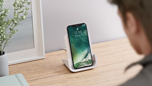 Logitech launches POWERED wireless charger designed in collaboration with Apple