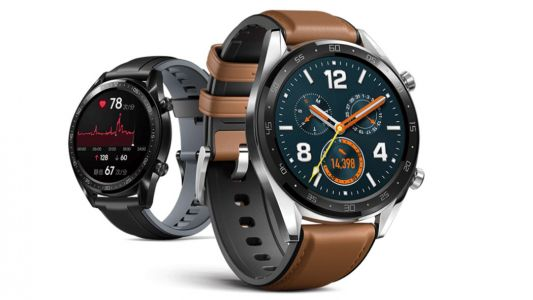 Huawei Watch GT listed on the Huawei website, won't have Wear OS