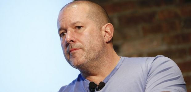 Apple's Chief Design Officer, Jony Ive, Expected To Leave The Company