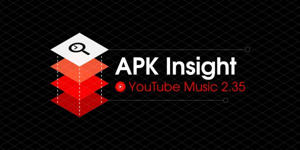 YouTube Music 2.35 alludes to possible 'SmartRemote'