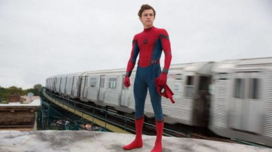 New Villain Hinted At For 'Spider-Man: Far From Home'