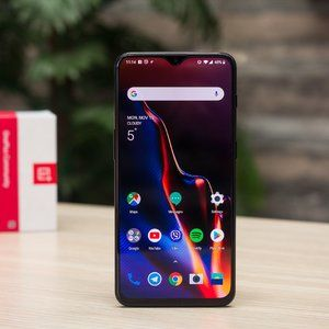The OnePlus 6T has sold 249% more units than the OnePlus 6
