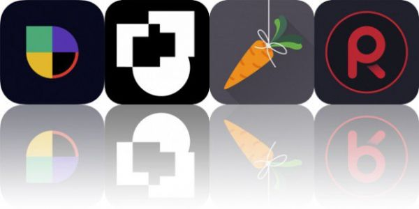 Today's Apps Gone Free: No Zero Days, Black and White, Cheerleader and More