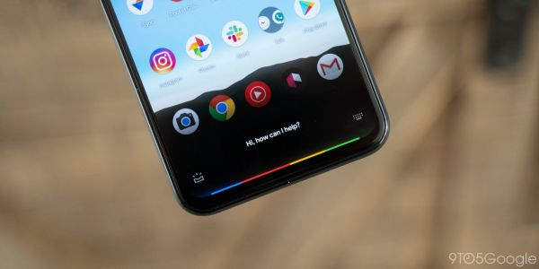 Google Assistant adds support for Keep, Any.do, and other third-party note apps