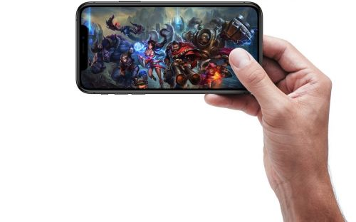 Riot Games Working on Mobile Version of 'League of Legends', Not Ready for 2019 Launch