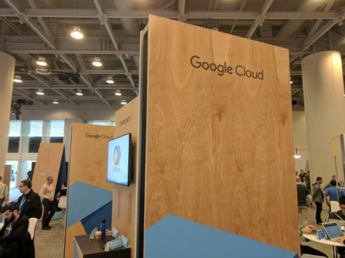 Google launches Enterprise Dialogflow chatbot platform out of beta